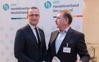 HDE-Präsident fordert innovative Rahmenbedingungen