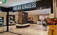 Cosmetics company Forever Flawless opens at Westfield WTC