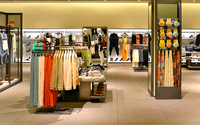 Чистая прибыль Inditex выросла на 18% в первом квартале