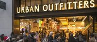 Urban Outfitters第四季度表现不佳 净利润下跌7.2%至7300万美元