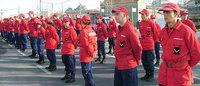Liga dos Bombeiros manda analisar em centro têxtil equipamentos de proteção