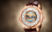 Swiss watchmaker Patek Philippe says Chinese demand still rising