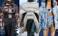 Trend Council : Top Key Item for Outerwear Trends - Fall/Winter 2021