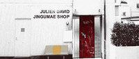 ジュリアン・デイヴィッド 世界初の路面店を都内に出店
