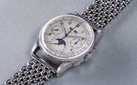 Une montre Patek Philippe vendue plus de 10 millions d'euros en Suisse, un record mondial