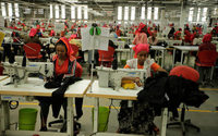 Ethiopia bets on clothes to fashion industrial future