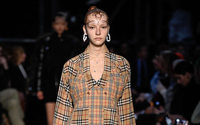Hong Kong protests could dent Burberry to tune of £100m - report