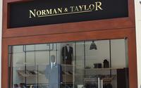 Norman & Taylor abre una nueva tienda en el Jockey Plaza de Lima