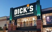 Dick's wins auction for U.S. business of bankrupt Golfsmith