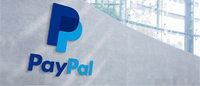 Bezahldienst Paypal startet mit Plus an der Börse