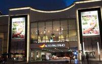 Puma reabre su renovada tienda en complejo Alto Avellaneda