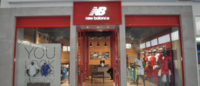 New Balance launches second store in Panama