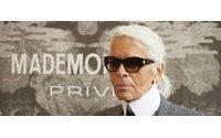 Karl Lagerfeld soupçonné d'avoir soustrait 20 millions d'euros au Fisc
