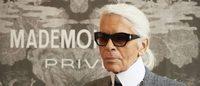 Karl Lagerfeld wegen Steuerhinterziehung in Höhe von 20 Mio. Euro verdächtigt
