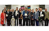 Première Vision hat seine PV Awards verliehen
