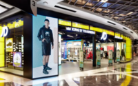 JD Sports appoints former North Face boss as non-executive director