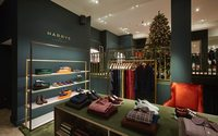 Harrys of London opens pop-up at Pink