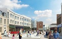Crowngate shopping centre to get £1.5m makeover