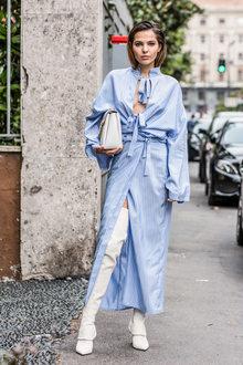 Street Fashion Milan N°251