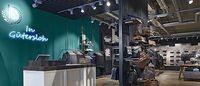Eröffnung in Gütersloh: Bugatti treibt Store-Offensive mit neuem Shop-Design voran