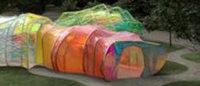 COS rinnova con la Serpentine Gallery