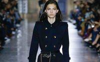Paris Fashion Week: il difficile debutto di Givenchy nei Tribunali di Giustizia