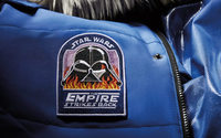 Columbia takes Star Wars fans behind the scenes with retro crew parka