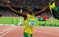 Puma verlängert Vertrag mit Usain Bolt