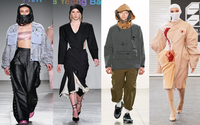 Ten Trends from the runways of NYFW's FW20