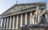 Les professionnels de France Terre Textile reçus à l'Assemblée nationale