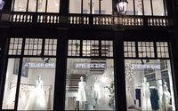 Atelier Emé rafforza il retail e apre il primo store a Torino