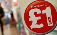 Steinhoff's UK retailer Poundland reports record Christmas trading