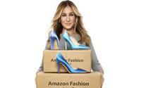 Amazon Moda ha annunciato la collaborazione con Sarah Jessica Parker