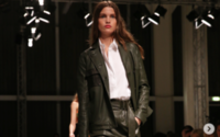 Milano Fashion Week: in volo con Trussardi
