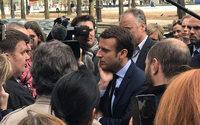 """Vivarte: l'intersyndicale demande à Macron comment il va """"éviter le pire"""" aux salariés"""