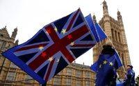 Brexit : un tiers des entreprises européennes vont moins investir