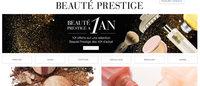 Amazon célèbre le premier anniversaire de sa boutique Beauté Prestige en France