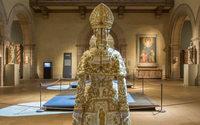 Besucherrekord für Kirchenmode-Ausstellung in New York