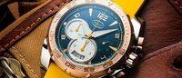 FIFA doa à caridade 48 relógios entregues pela CBF na Copa do Mundo