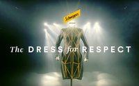 «Умное» платье расскажет о домогательствах