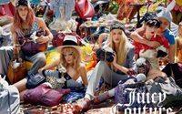 Juicy Couture mit neuem kreativen Element