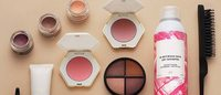 H&M spotlights beauty range with East London pop-up store