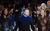 Dior Homme: Kim Jones substitui Kris Van Assche