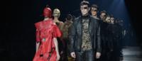 A moda conceitual de Lino Villaventura
