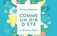 La Team Etsy Petit Paris ouvre un pop-up dans la capitale