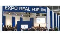 Expo Real startet mit Ausstellerplus