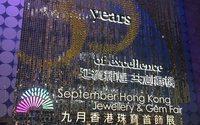 Joalharia portuguesa mostra-se em Hong Kong