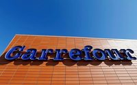 Carrefour reportedly mulls sale of stake in China business
