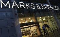 Marks & Spencer se focalise sur l'alimentaire