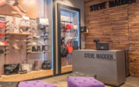 Steve Madden opens first store in Portugal